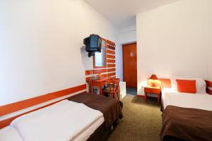 Hostel Nord, Hotely  Temešvár - big - 3