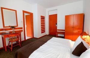 Hostel Nord, Hotely  Temešvár - big - 12