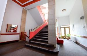 Hostel Nord, Hotely  Temešvár - big - 11