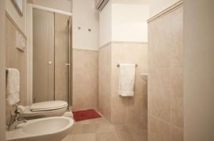 Bed And Breakfast Palazzo Santorelli, Bed and Breakfasts  Bitonto - big - 8