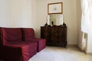 Bed And Breakfast Palazzo Santorelli, Bed and Breakfasts  Bitonto - big - 5