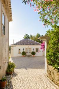 Countryside Family House, Apartmanok  Sobral de Monte Agraço - big - 24