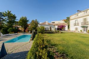 Countryside Family House, Apartmanok  Sobral de Monte Agraço - big - 19