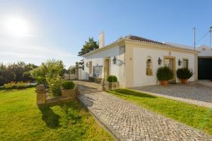 Countryside Family House, Apartmanok  Sobral de Monte Agraço - big - 16