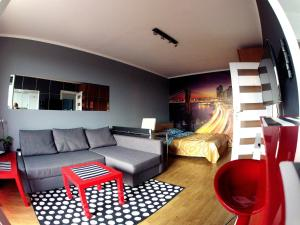 Apartments 4 You, Apartmány  Vratislav - big - 31