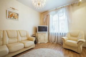 TS Apartment, Apartmány  Minsk - big - 1
