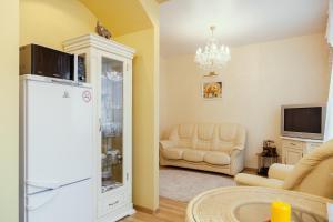 TS Apartment, Apartmány  Minsk - big - 13