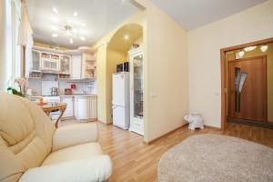TS Apartment, Apartmány  Minsk - big - 14
