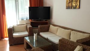 Apart Hotel Flora Residence Daisy, Residence  Borovets - big - 29