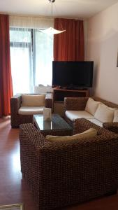 Apart Hotel Flora Residence Daisy, Residence  Borovets - big - 30