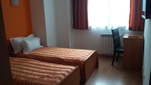 Apart Hotel Flora Residence Daisy, Residence  Borovets - big - 34
