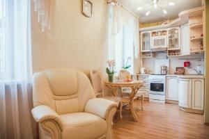 TS Apartment, Apartmány  Minsk - big - 15