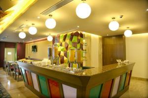 Regenta Orkos Kolkata by Royal Orchid Hotels Limited, Hotels  Kalkutta - big - 32