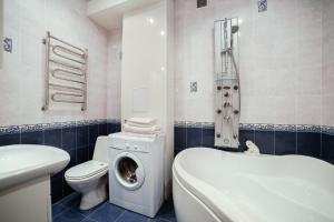 TS Apartment, Apartments  Minsk - big - 5