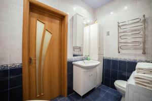 TS Apartment, Apartments  Minsk - big - 19