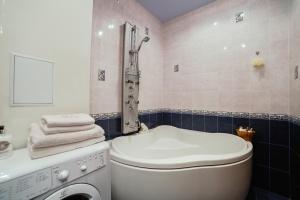 TS Apartment, Apartments  Minsk - big - 20