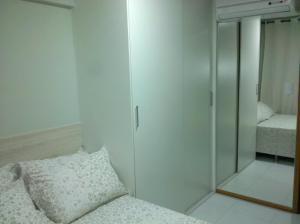 Renover Maceió Apartamento por Temporada, Apartmány  Maceió - big - 3