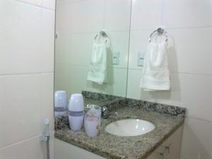 Renover Maceió Apartamento por Temporada, Apartmány  Maceió - big - 2