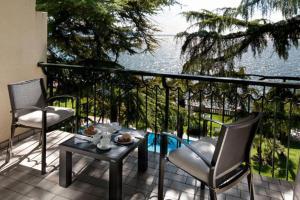 Hotel Villa Capri, Hotel  Gardone Riviera - big - 2