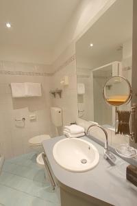 Hotel Saraceno, Отели  Морской Милан - big - 11