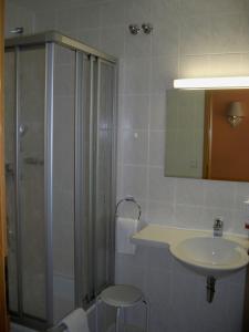 Hotel Rathener Hof, Отели  Struppen - big - 8