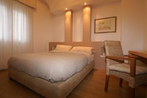 Hotel Saraceno, Отели  Морской Милан - big - 26