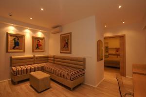 Hotel Saraceno, Отели  Морской Милан - big - 22