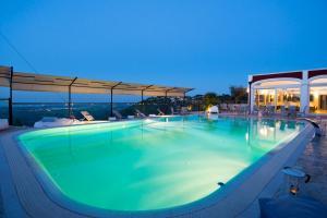 Al Mirador Resort, Hotel  Selva di Fasano - big - 70