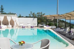 Al Mirador Resort, Hotel  Selva di Fasano - big - 71