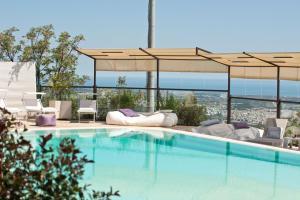 Al Mirador Resort, Hotel  Selva di Fasano - big - 72