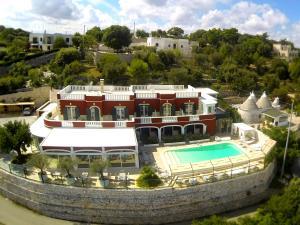 Al Mirador Resort, Hotel  Selva di Fasano - big - 38
