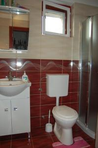 Zách Klára utcai Apartman, Penziony  Visegrád - big - 5