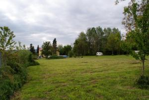 B&B en mini-camping Pension Kidafo