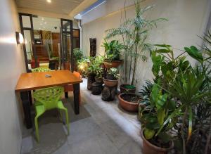 The Suez Serviced Studios Makati, Residence  Manila - big - 48