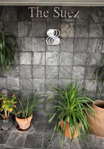 The Suez Serviced Studios Makati, Residence  Manila - big - 46