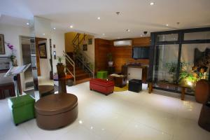 The Suez Serviced Studios Makati, Residence  Manila - big - 45