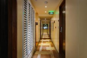 The Suez Serviced Studios Makati, Residence  Manila - big - 43