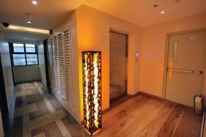 The Suez Serviced Studios Makati, Residence  Manila - big - 42