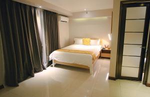 The Suez Serviced Studios Makati, Residence  Manila - big - 14