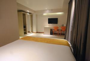 The Suez Serviced Studios Makati, Residence  Manila - big - 13