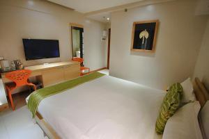 The Suez Serviced Studios Makati, Residence  Manila - big - 9