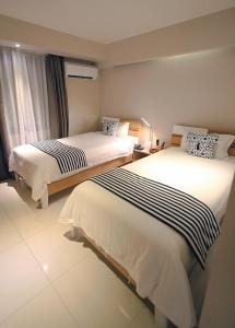 The Suez Serviced Studios Makati, Residence  Manila - big - 7