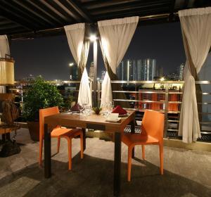 The Suez Serviced Studios Makati, Residence  Manila - big - 36