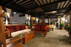 The Suez Serviced Studios Makati, Residence  Manila - big - 35