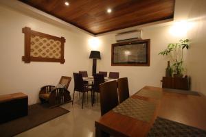 The Suez Serviced Studios Makati, Residence  Manila - big - 33
