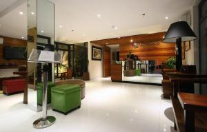 The Suez Serviced Studios Makati, Residence  Manila - big - 40