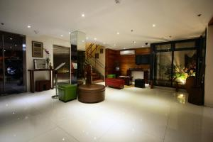 The Suez Serviced Studios Makati, Residence  Manila - big - 38