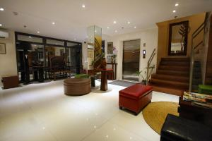 The Suez Serviced Studios Makati, Residence  Manila - big - 32
