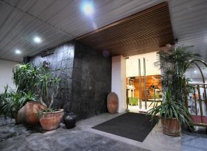 The Suez Serviced Studios Makati, Residence  Manila - big - 31