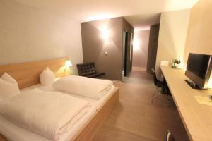 Hotel des Alpes, Hotels  Flims - big - 111